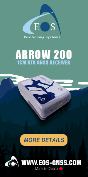arrow 200 gnss