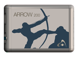 arrow 200 rtk