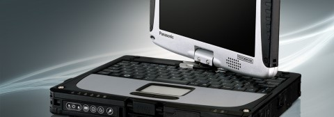 toughbook cf-19 gps precision