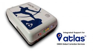 arrow 200 atlas gps precision