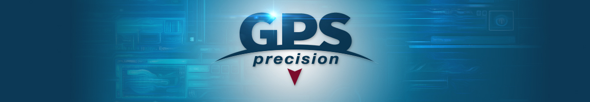 gps precision-website
