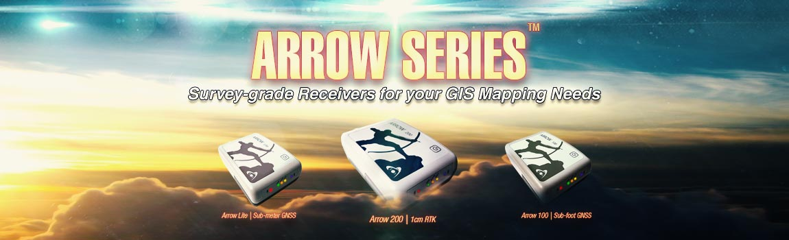 arrow series eos