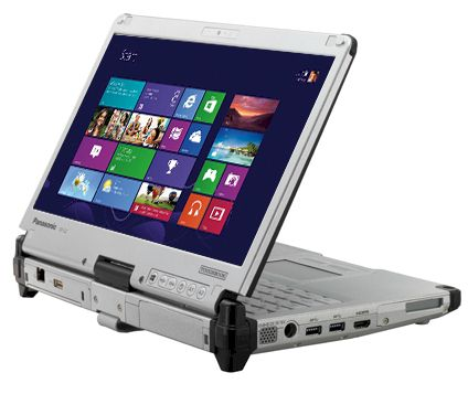 Toughbook CF-C2 Panasonic
