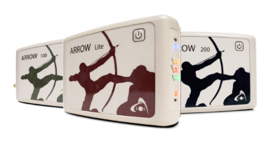 arrow series gnss products